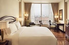 luxury room hotel