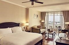 luxury rooms phnom penh