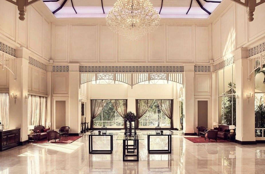 best meeting venue phnom penh