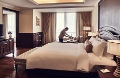 best accommodation Phnom Penh