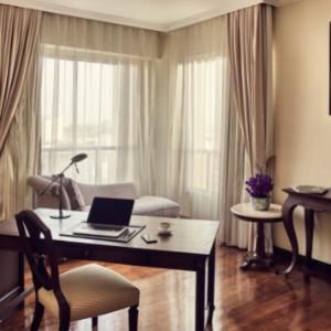 ASQ hotel in Phnom Penh