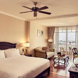 The best ASQ hotel in Phnom Penh